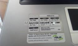 Pc Portable ASUS15.6  Intel 250 Disc Dur et Sac Noir Propre Complet