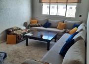 Photo de l'annonce: bel appart meuble res bader 3500 dh ttc