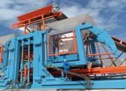 Photo de l'annonce: VENTE ET EXPORTATION DES MACHINES DE PRODUCTION DE PAVE Professionnel