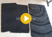Photo de l'annonce: Jeu de 3 tapis à vendre