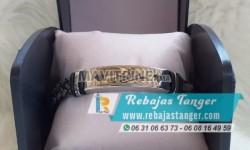 bracelet bijoux personnalisés hommes femmes maroc