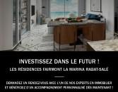 INVESTISSEZ DANS LE FUTUR!