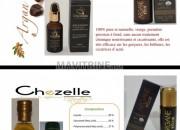 Photo de l'annonce: Chezelle huile d argane cosmetique 100%bio.