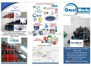 Photo de l'annonce: Omniworkstechnology