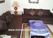 Photo de l'annonce: Magnifique appartement  à louer sur Haut Agdal à Rabat
