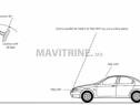 Photo de l'Annonce: Antenne RFID UHF gestion de parking