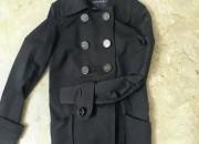 Photo de l'annonce: Manteau Noir ZARA