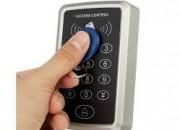 Photo de l'annonce: digicode contrôle D'Access RFID POUR ascenseur des résidents