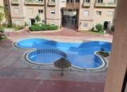 Photo de l'annonce: bel appart vue sur piscine 2 etage asc parking 70/M