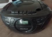 Photo de l'annonce: Radio CD et lecteur de cassettes