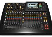 Photo de l'annonce: Table de mixage numérique et analogique, Instruments de musique