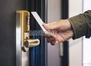 Photo de l'annonce: BADGE RFID AU MAROC  125KHZ pour pointeuse et contrôlé Access