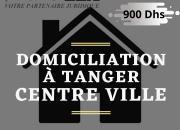 Photo de l'annonce: Création de société à Tanger - Création d'entreprise à Tanger - Domiciliation centre ville à Tanger Malex