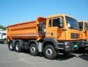 Photo de l'Annonce: Location camion benne