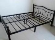 Photo de l'annonce: Vente d'un lit