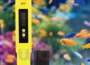 Photo de l'annonce: ph metre :Testeur de haute qualité pour l'aquarium