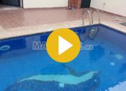 Photo de l'annonce: A vendre Villa haut standing titrée indépendante vue sur mer ensoleillée jardin piscine bain maure