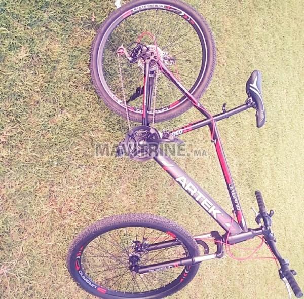 New Vélo