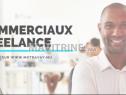 Photo de l'Annonce: Commerciaux et Commerciales en Freelance