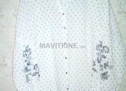 Photo de l'annonce: Chemise tissu très léger jdida