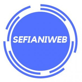 Logo du Vitrine: SEFIANIWEB