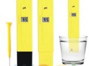 Photo de l'annonce: PH METRE pour tester des liquides