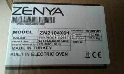 Four electrique zenya