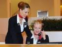 Photo de l'Annonce: Hôtesse D'accueil