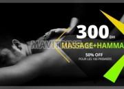 Photo de l'annonce: Massage relaxons juste pour vous !!