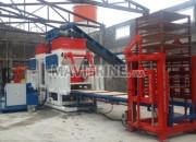Photo de l'annonce: Machine a parpaing / Brique - et pave - Bordure