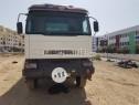 Photo de l'Annonce: Camion 8×4 benne , poclain 320