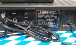 Video magnétoscope VHS