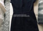 Photo de l'annonce: Robe de soirée noire mango