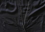 Photo de l'annonce: Chemise bleu nuit h&m