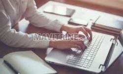 Offres d'emploi opérateurs/opératrices de saisie