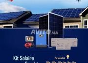 Photo de l'annonce: Kit Solaire Complet avec différents puissance