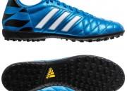 Photo de l'annonce: Adidas 11 Questra TF Bleue