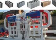 Photo de l'annonce: Machines à Parpaing en Polystyrène