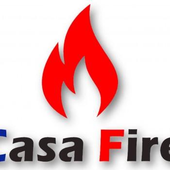Logo du Vitrine: CASA FIRE SARL
