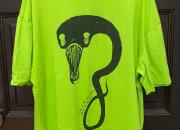 Photo de l'annonce: Billie eilish bershka t'shirt