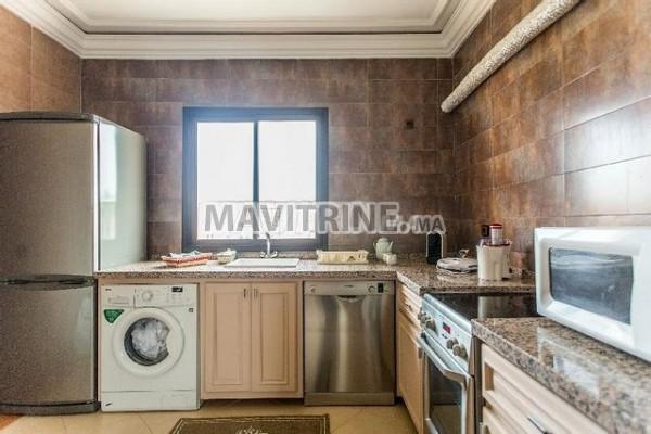 Appartement sur Marrakech guilez