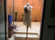 Photo de l'annonce: Robe Marque Française 100% Soie
