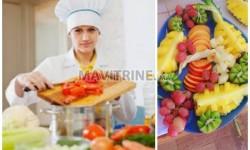 cuisinière