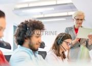 Photo de l'annonce: Un Travail Stable Pour Les commerciaux et télé-conseillers débutants