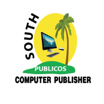 Logo du Vitrine: SOUTH COMPUTER PUBLISHER