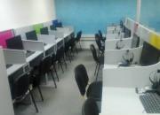 Photo de l'annonce: location des positions centre d'appel Fes
