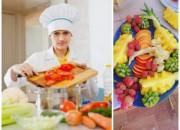 Photo de l'annonce: cuisinière qui passe la nuit
