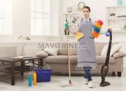 Photo de l'annonce: Femme de ménage chez Master contact Company