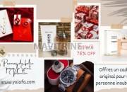 Photo de l'annonce: yalafa e-commerce