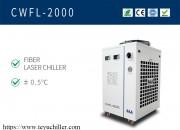 Photo de l'annonce: Refroidisseur à air pour machine de soudage laser à fibre